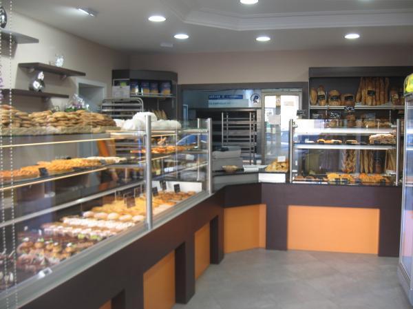 boulangerie p tisserie gourdou salon de provence 13300