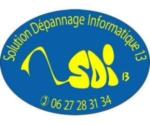 Sdi 13 (solution depannage informatique 13)