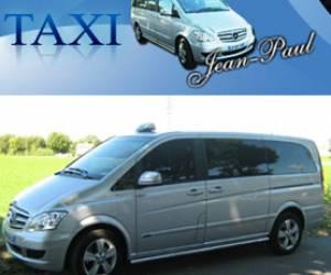 Taxi jean-paul