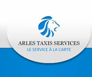 Arles taxis services