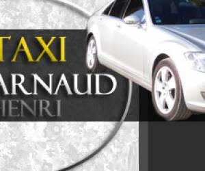 Arnaud taxi