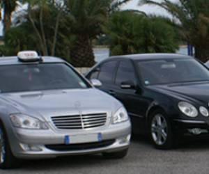 Taxis arlésiens bc