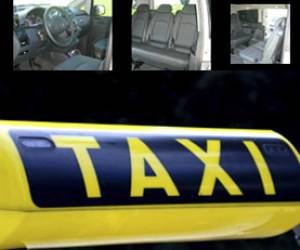 Baldo - taxis
