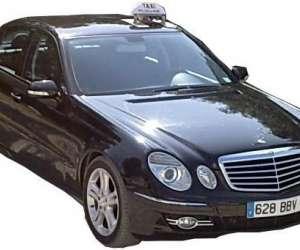 Taxi auguier frédéric