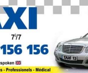 Taxi numero 13 la ciotat