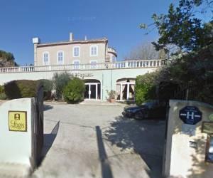Restaurants gastronomiques salon de provence 13300 - Hotel le mas du soleil salon de provence ...