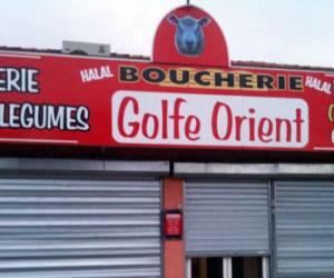 Boucherie golfe orient
