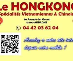 Restaurant hong-kong