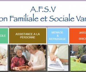 Action familiale et sociale varoise (a.f.s.v)