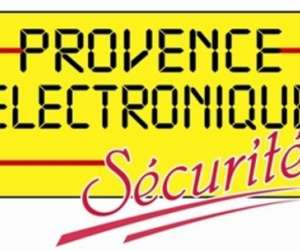 Provence electronique securité
