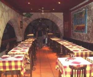 Restaurant le taxi brousse