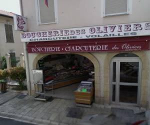 Boucherie des oliviers