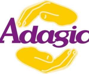 Adagio cote d
