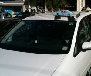 Taxis niçois indépendants