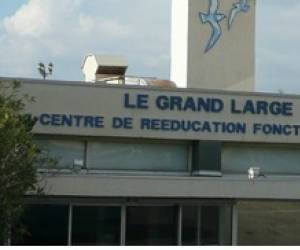 Centre de rééducation fonctionnelle le grand large