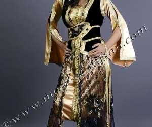 Mode et caftan, vente en ligne de caftans et takch