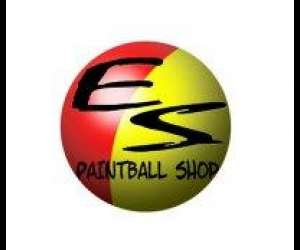 Es paintball shop