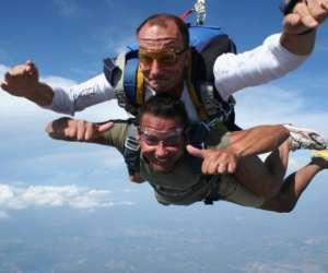 parachutisme ecole