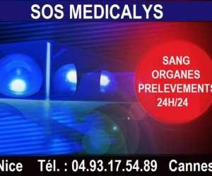 Sos medicalys - umts 06