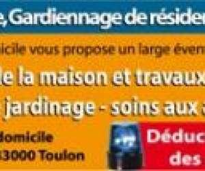 Agir services- jardinage, bricolage ...