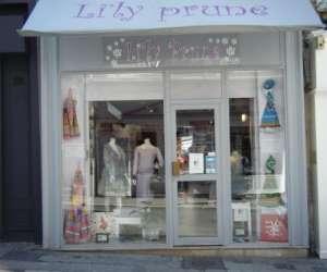Boutique-galerie li