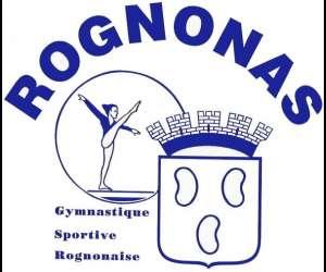 Gymnastique sportive rognonaise