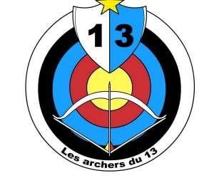 Les archers du 13