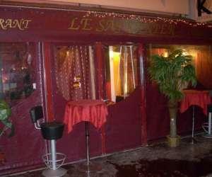Restaurant le safranier