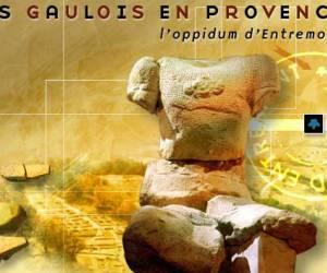 oppidum celto-ligure
