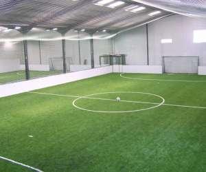 Goal in d