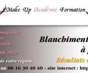 Make up academie formation