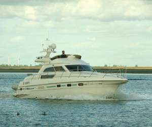 Location yacht 14m - namaste location