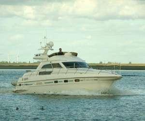 Location yacht 14m - namaste location
