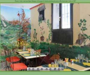Restaurant la source de manon