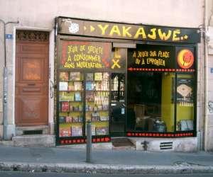 Yakajwé : café-jeu