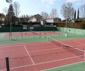 Tennis club de vaison