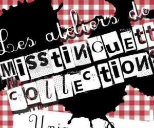 Boutique/ atelier misstinguett collections