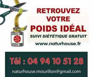 Natur house toulon