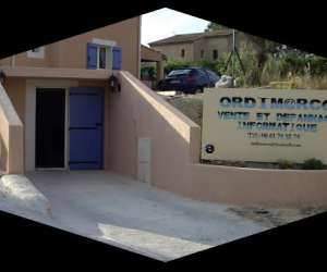 Ordimarco   vente et depannage informatique
