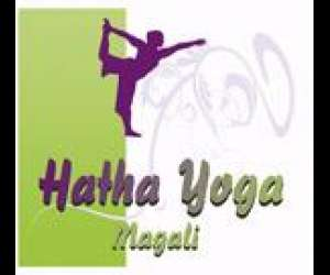 Hatha yoga magali