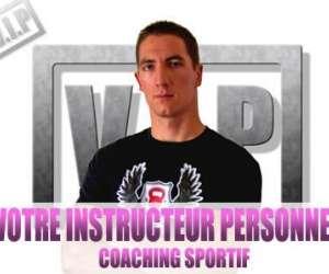 Coach sportif à domicile et suivi en ligne