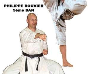 Karate self défense krav maga club leo lagrange draguig