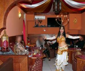 Danseuse orientale / professeur de danse