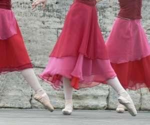 Ecole de danse brigitte lipari