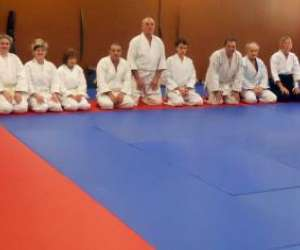Aikido club sanaryen