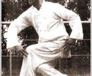 Ame tai chi chuan /qi gong /kung fu