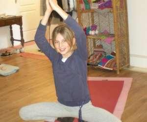Caroleyoga - yoga pour enfants