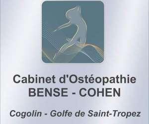 Mylène bense ostéopathe d.o.
