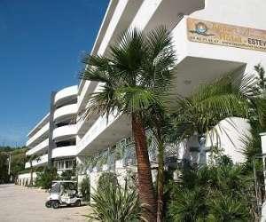 Appart hotel saint esteve