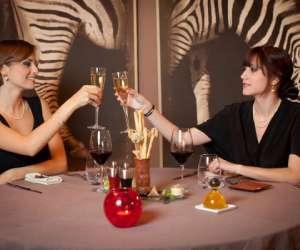 Hôtel-restaurant le vallon de valrugues ****